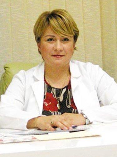 Dr Biljana Ivošević Stegić
