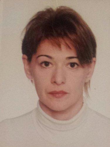 Dr Bojana Matković Šakić