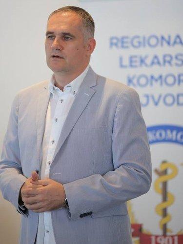 Dr Tomislav Stantić