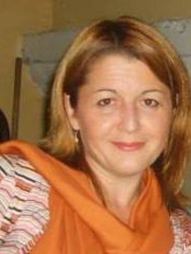 Dr Karolina Berenji